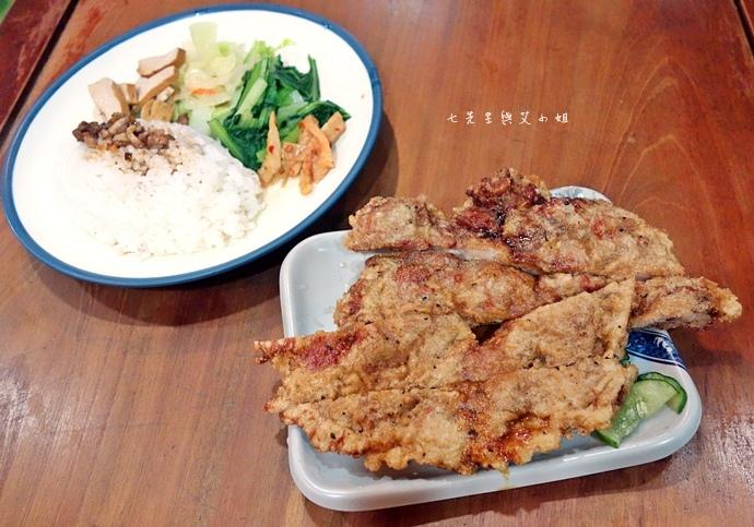 12 玉林雞腿大王 食尚玩家 台北舊城 文青FU微旅行 老台北好好味.JPG