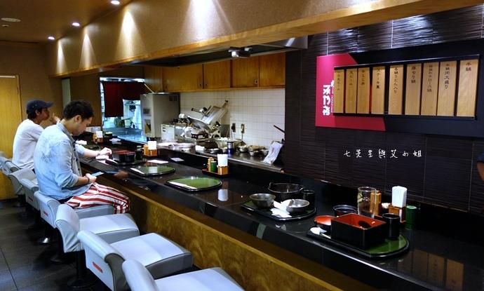 3 本みやけ Honmiyake 阪急三番街店 日本旅遊 大阪梅田美食.JPG