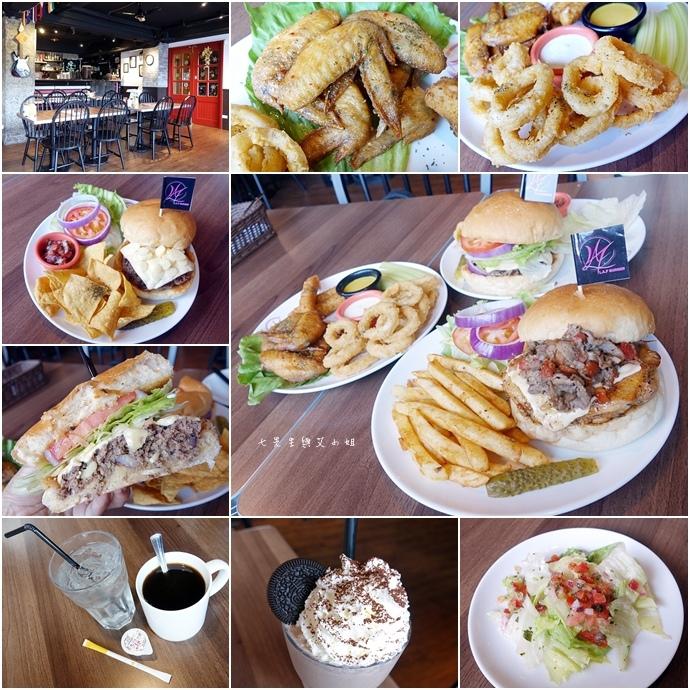 0 拉芙漢堡 L.A.F Burger.JPG