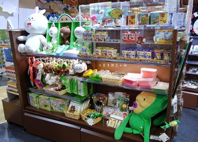 14 大阪 梅田 阪急三番街 kiddy Land.JPG