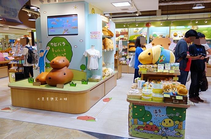 15 大阪 梅田 阪急三番街 kiddy Land.JPG