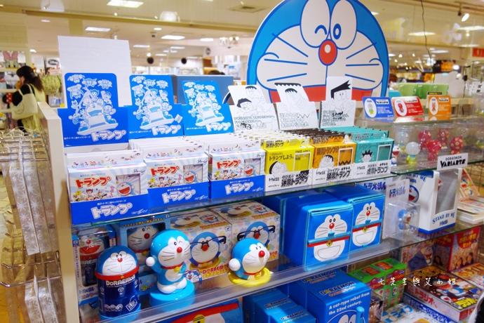 62 大阪 梅田 阪急三番街 kiddy Land