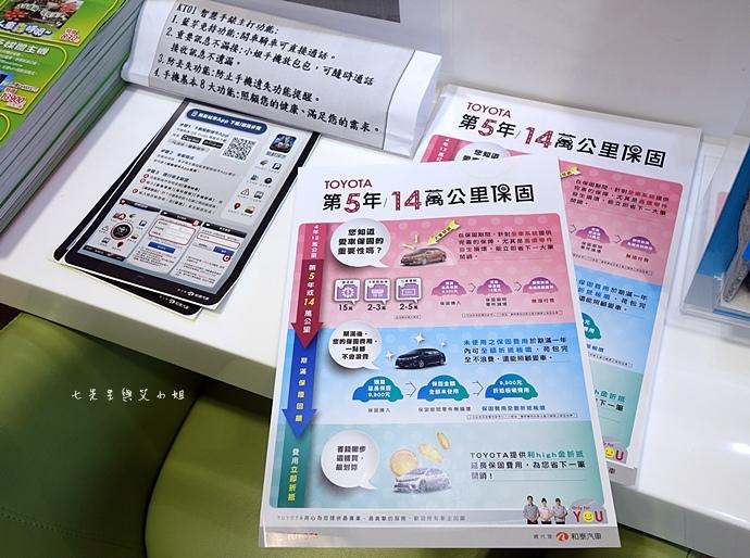 7 TOYOTA Go!Safe 安全出擊活動 24 項免費健檢.JPG