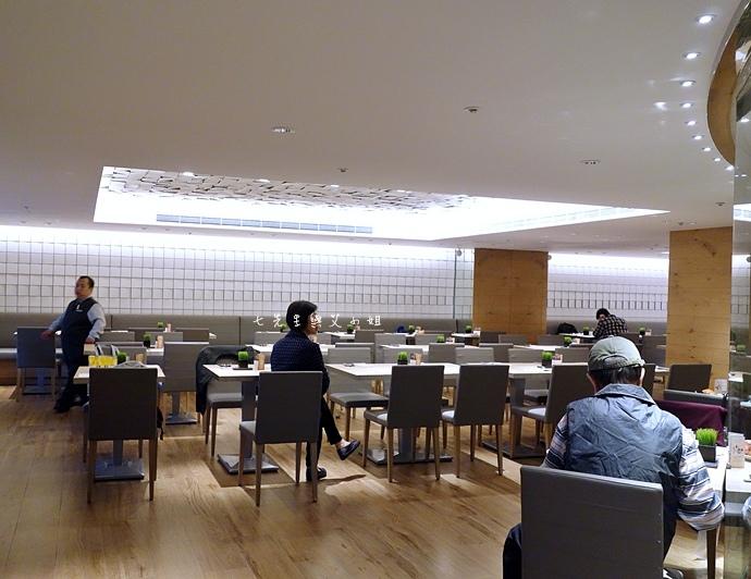 5晶華酒店 栢麗廳 BRASSERIE 自助 Buffet.JPG