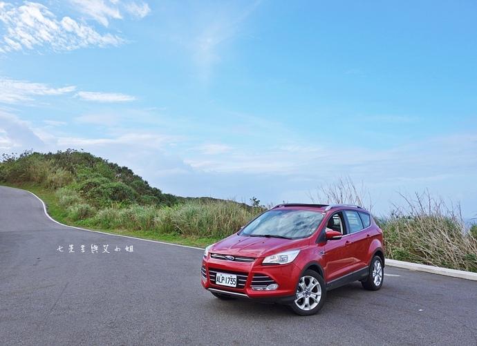 43 Ford Kuga 2.0 時尚經典.JPG