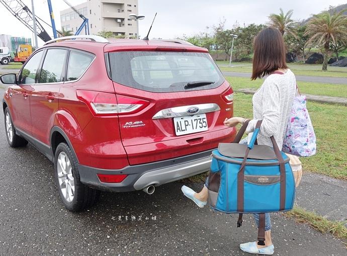 7 Ford Kuga 2.0 時尚經典.JPG
