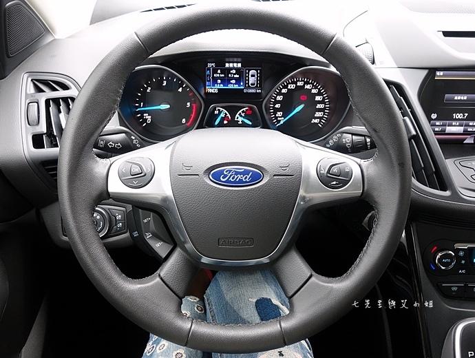 11 Ford Kuga 2.0 時尚經典.JPG