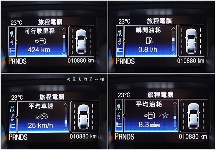 13 Ford Kuga 2.0 時尚經典.JPG
