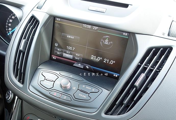 54 Ford Kuga 2.0 時尚經典