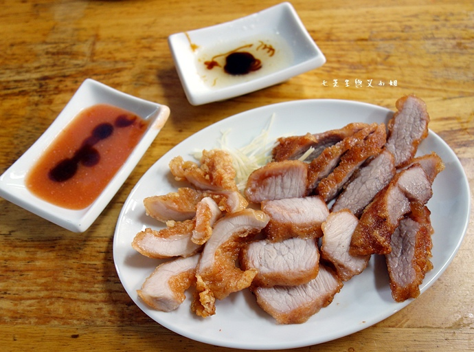 19 阿角紅燒肉 康熙來了天后小S的美食地圖