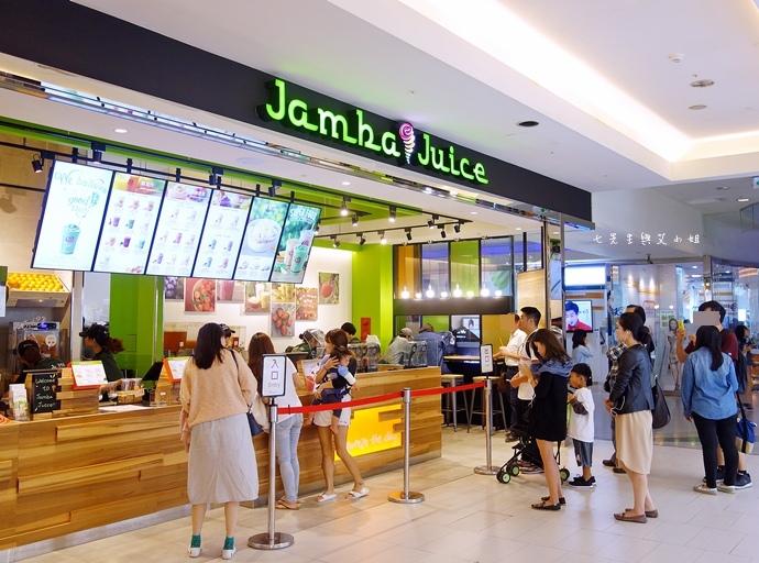 2 JAMBA JUCIE 台北.JPG