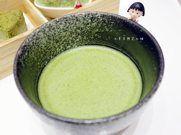 32 利茶舖 冬季限定雪泡芙.JPG