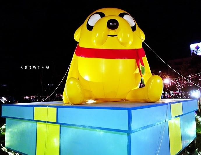 22 2015 新北歡樂耶誕城.JPG