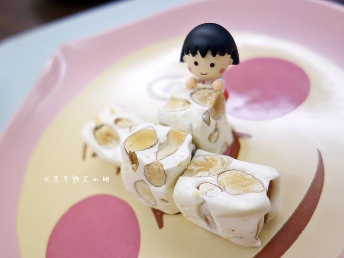 25 麵包劇場 Alter Ego 1892 帕瑪森舒芙蕾起司蛋糕 牛軋糖 明太子法國麵包 蒜味法國麵包.jpg