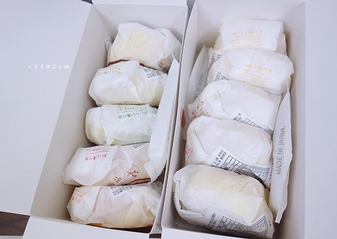 10 八天堂 日本人氣冠軍奶油麵包.JPG