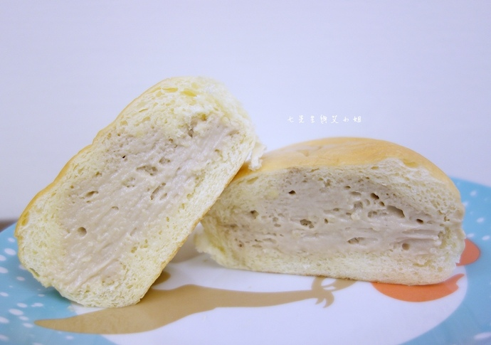28 八天堂 日本人氣冠軍奶油麵包.JPG