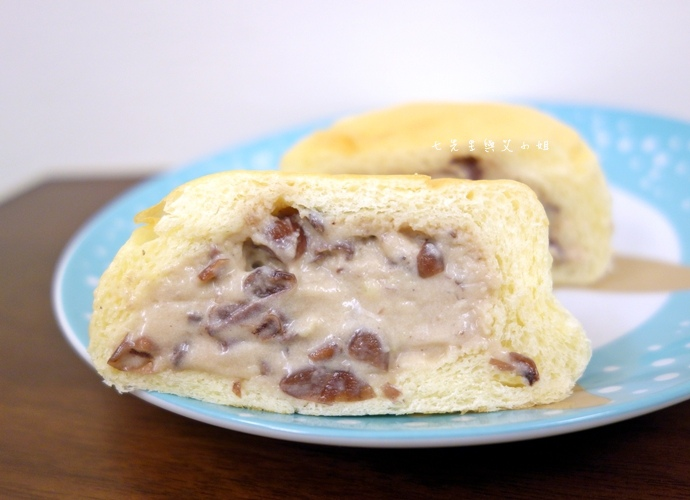 25 八天堂 日本人氣冠軍奶油麵包.JPG