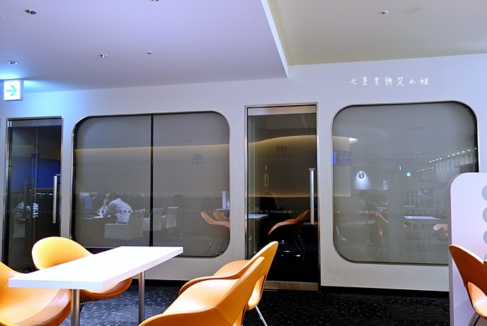 14【日本大阪自由行】關西機場-不只吃喝逛買,就連住宿也超便利!KIX AIRPORT LOUNGE、REFRESH SQUARE 日本旅遊 大阪自由行 住宿.jpg