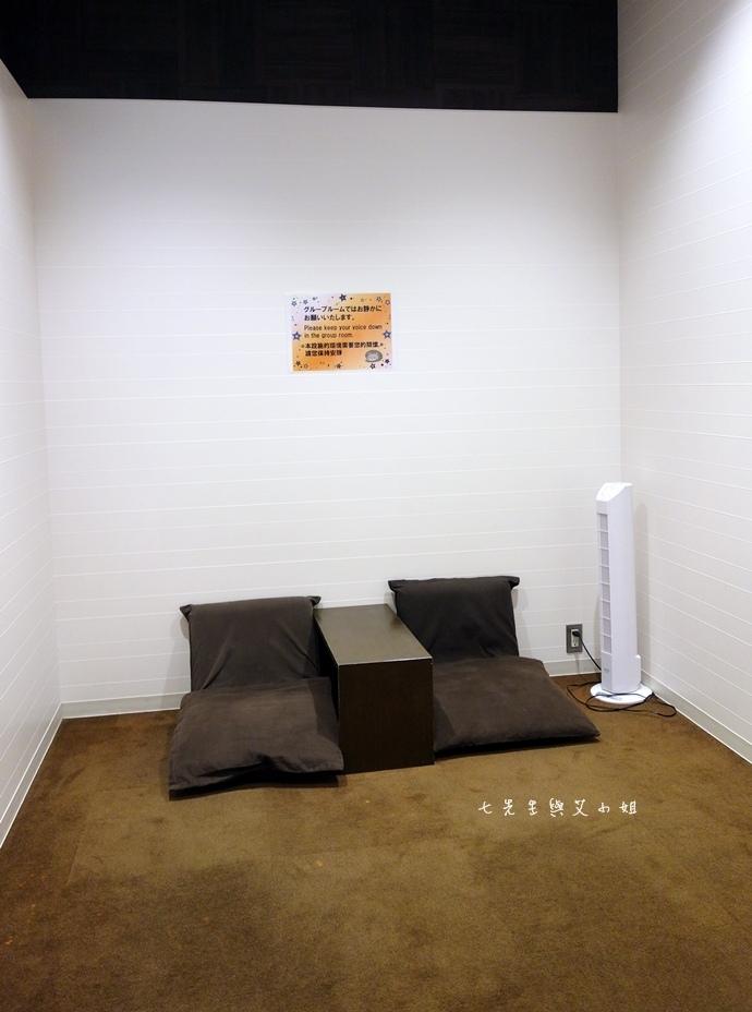 27【日本大阪自由行】關西機場-不只吃喝逛買,就連住宿也超便利!KIX AIRPORT LOUNGE、REFRESH SQUARE 日本旅遊 大阪自由行 住宿.jpg