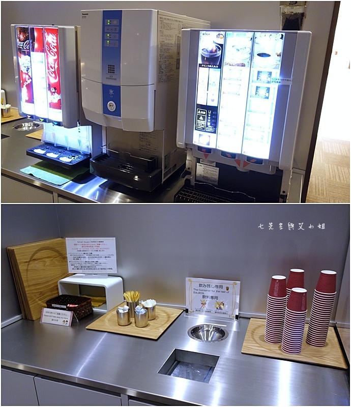 31【日本大阪自由行】關西機場-不只吃喝逛買,就連住宿也超便利!KIX AIRPORT LOUNGE、REFRESH SQUARE 日本旅遊 大阪自由行 住宿.jpg
