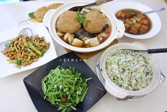 8 台北美味小館砂鍋主題餐廳.JPG