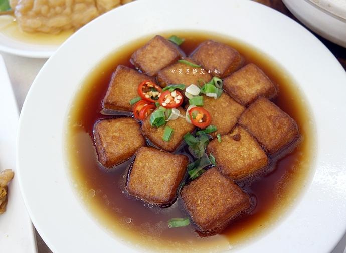 20 台北美味小館砂鍋主題餐廳.JPG