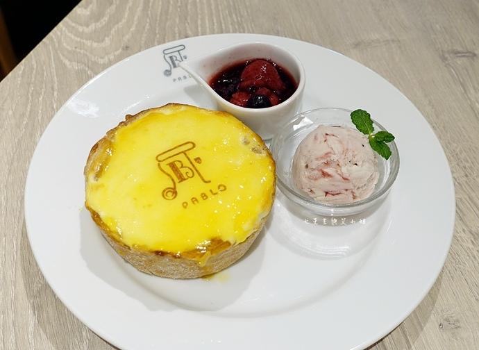 14 PABLO半熟起司蛋糕 道頓堀.JPG