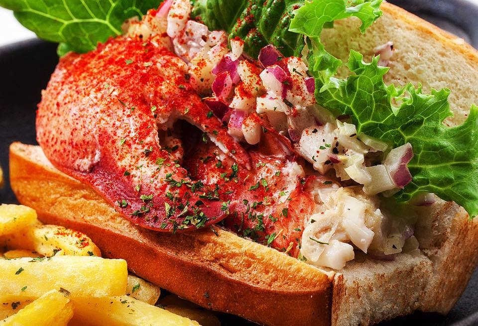 18 龍波斯特 Lobster Rolls 龍蝦三明治專門店