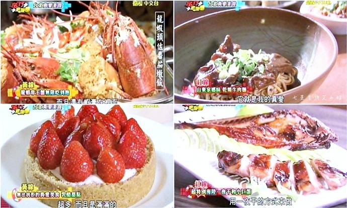 20160423 旅行應援團 台北真愛美食