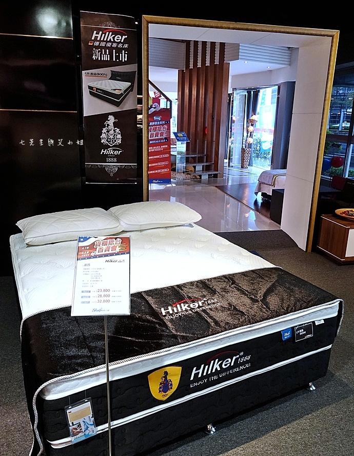 47 睡眠王國 Sleep Country 美國席夢思名床2萬有找 貨櫃抵台首賣會.JPG