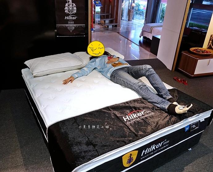 52 睡眠王國 Sleep Country 美國席夢思名床2萬有找 貨櫃抵台首賣會.JPG