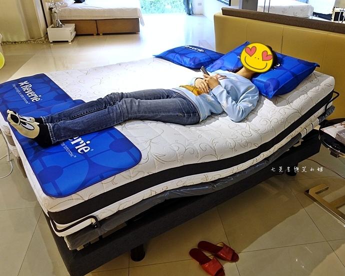 66 睡眠王國 Sleep Country 美國席夢思名床2萬有找 貨櫃抵台首賣會.JPG