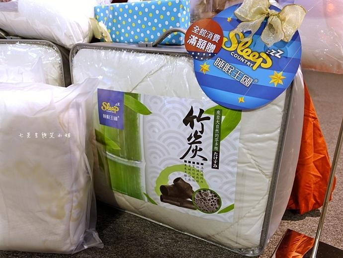 74 睡眠王國 Sleep Country 美國席夢思名床2萬有找 貨櫃抵台首賣會.JPG