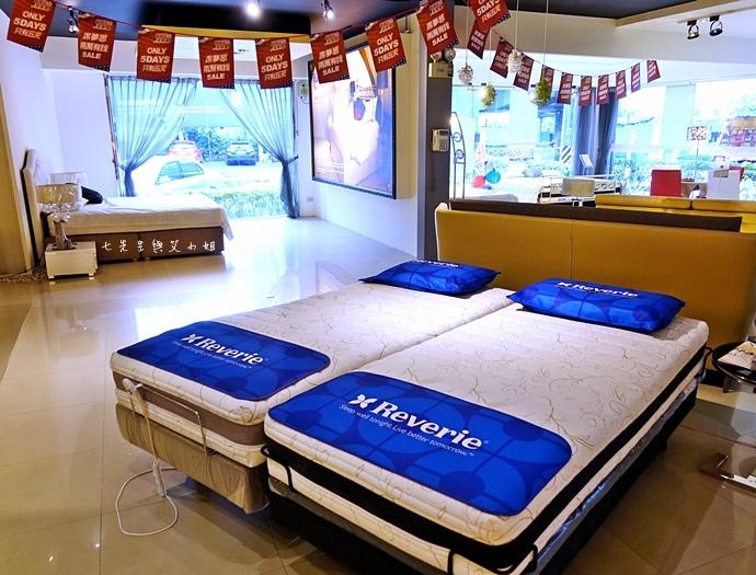 10 睡眠王國 Sleep Country 美國席夢思名床2萬有找 貨櫃抵台首賣會.JPG