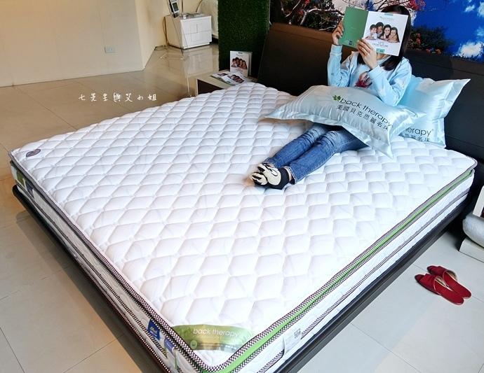28 睡眠王國 Sleep Country 美國席夢思名床2萬有找 貨櫃抵台首賣會.JPG