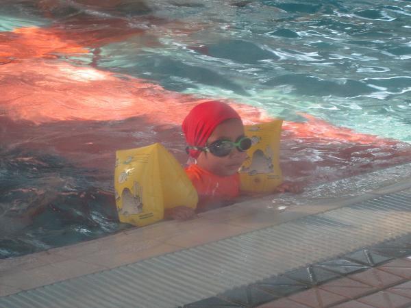 2013.1127@小乖第一次上游泳課5