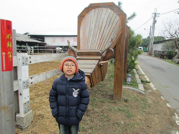 2013.1221@彰化華陽公園+禾家牧場20