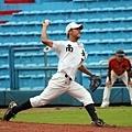 台南市先發投手林譽軒無緣在此役拿下勝投.JPG