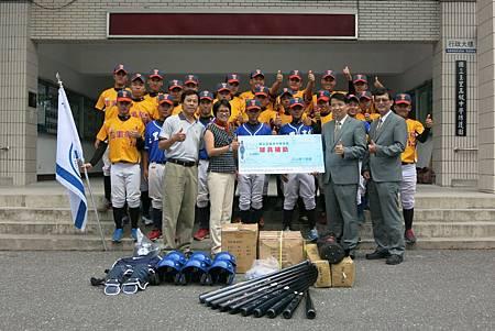 2014 玉山盃--花蓮玉里高中
