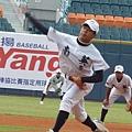 台南市張耿豪是今年玉山盃最受注目新星.JPG