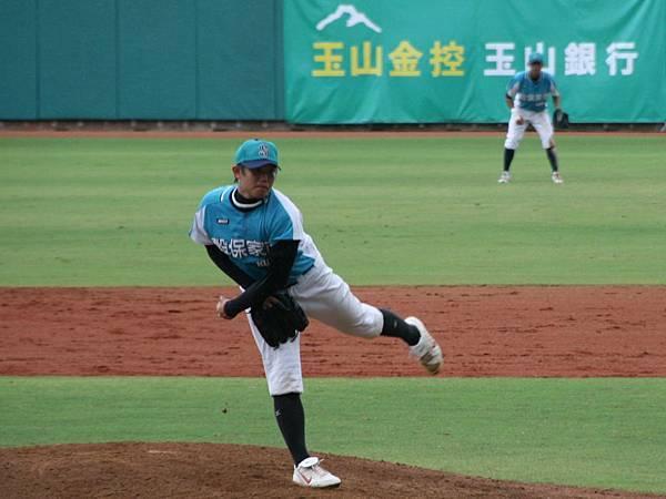 陳冠宇2008年在玉山盃代表台北縣出賽的照片.JPG