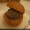 【Rice Caff'e 米咖啡】冰淇淋漢堡