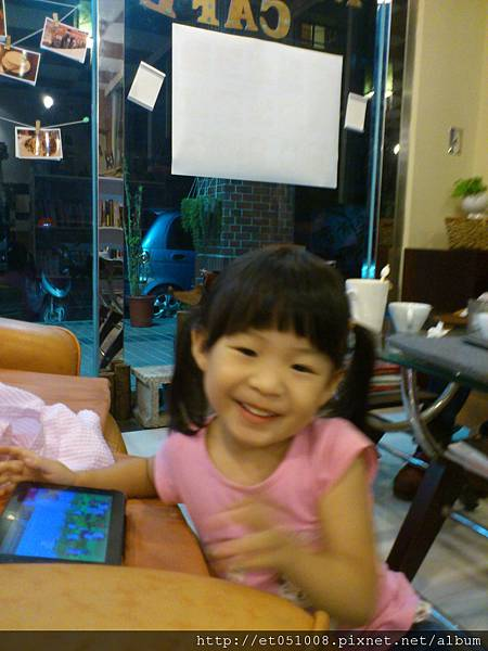【Rice Caff'e 米咖啡】小洛妹妹的祝福