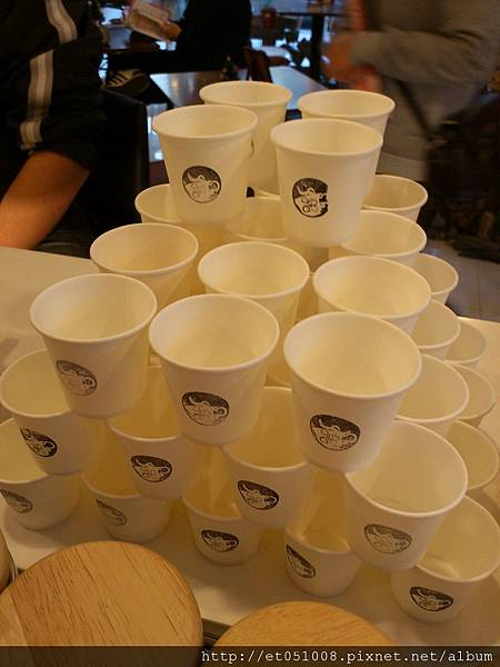 【Rice Caff'e 米咖啡】試飲杯大軍