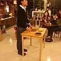 【Rice Caff'e 米咖啡】認識咖啡的烘焙深淺