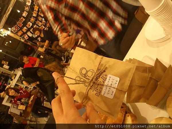 【Rice Caff'e 米咖啡】