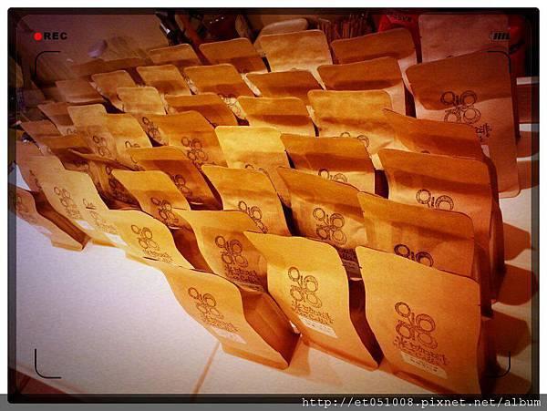 【Rice Cafff'e 米咖啡】20120313新款單品咖啡豆上市!!!
