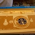 【Rice Caffe' 米咖啡】專屬留言本
