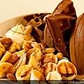 【Rice Caff'e 米咖啡】香蕉巧克力鬆餅