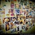 【Rice Caff'e 米咖啡】成長記錄牆